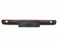 Mk2 Golf GTI Red Stripe Front Bumper 191807217D